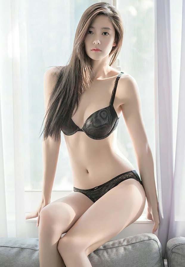 Clara Lee Sexy Korea