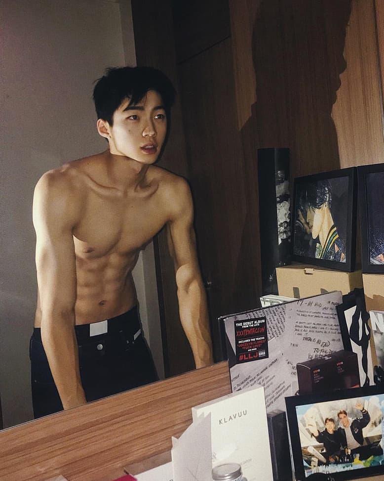 Park Yuri hot