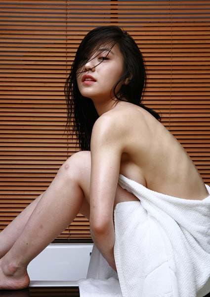 Kang Ye Bin SExy