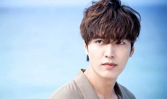 Lee Minho handsome