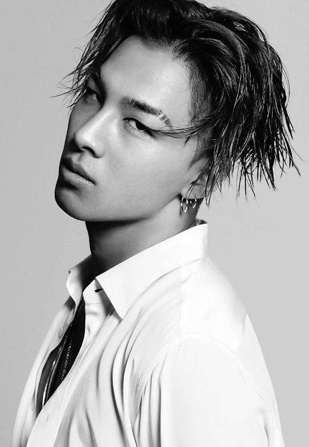 Tae Yang dark