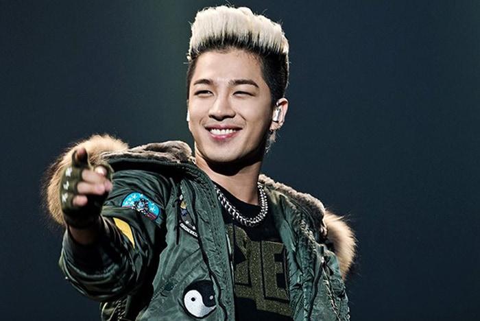 Tae Yang singer
