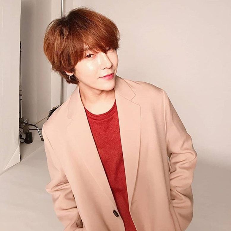 Jung Yoon Hak cute