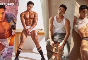 Kang Doo Hyung news