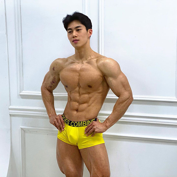 tingkorea sixpack